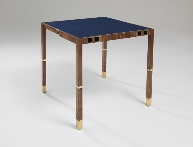 Metamorphic Table